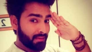Khatron Ke Khiladi 8: After Shiny Doshi and Shibani Dandekar, Manveer Gurjar gets eliminated from Rohit Shetty's show