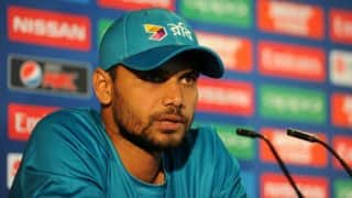 This is my Last World Cup But Won't Retire After Tournament, Says Mashrafe Mortaza