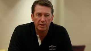 Champions Trophy 2017: India have upper hand against Pakistan, believes Glenn McGrath