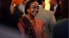Presidential Election 2017: Meira Kumar to file nomination papers today in presence of Sonia Gandhi
