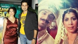 Actor Sumeet Vyas and his wife Shivani Tanksale headed for divorce; here's why!