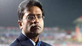 Lalit Modi to Resign as President of Nagaur District Cricket Association: Report