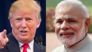 Modi in US:  H-1B visa restrictions likely to feature in discussion with Donald Trump