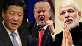 Narendra Modi-Donald Trump meet signals deepening Indo-US ties, China remains watchful of partnership on Pacific front