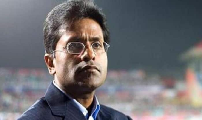 Lalit Modi is a former IPL chairman. (Twitter Image)