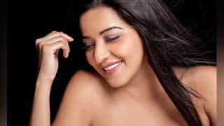 Monalisa shares topless picture on  Instagram; Bigg Boss 10 contestant gets trolled over her eye-catching picture!