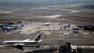Mumbai, Delhi Airports to Carry Repair, Maintenance Work in Winters