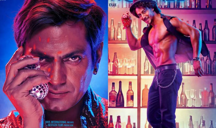 We will be in trouble if Nawazuddin starts dancing too: Tiger Shroff