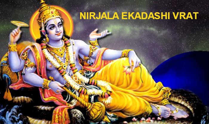 nirjala ekadashi 2017 date and puja vidhi significance of
