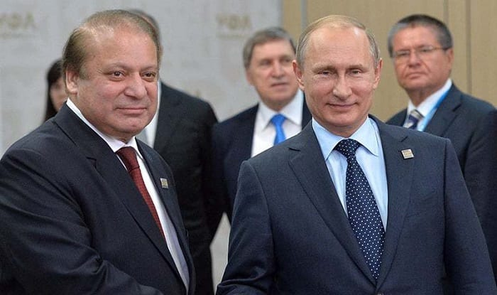 India dismisses Pakistan's claim about Russian Federation mediation offer