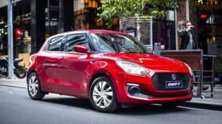 Maruti Swift 2018 India Launch Confirmed at Auto Expo 2018; Price in India, Images, Bookings, Interior & Specifications