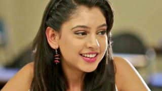 Niti Taylor: I Had The Worst Morning Ever, I Have Become Red Like A Tomato - Read Tweets