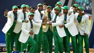 Fakhar Zaman: Story of the tournament for Pakistan