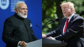 Narendra Modi-Donald Trump meet: PM to get red carpet welcome at White House; here's the complete 5-hour schedule