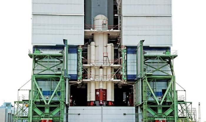 ISRO successfully launches PSLV-C38 for 'earth observation'