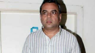Paresh Rawal Apologises For 'Raja-Vaja-Vandra' Remark On Rajput Community - Watch Video