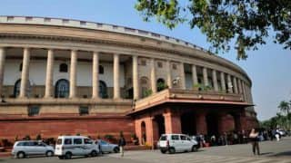 On First Day of Monsoon Session, Both Houses Adjourned Till Tuesday: As it Happened