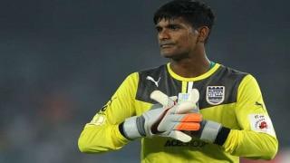 India Goalkeeper Subrata Paul's Provisional Suspension Revoked by NADA