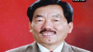 Darjeeling turmoil: Sikkim CM Pawan Chamling backs Gorkhaland demand, writes to Home Minister seeking 'separate state'
