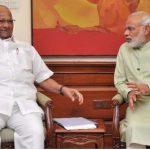 'Rejected PM Modi's Offer to Work Together,' Sharad Pawar's Sensational Revelations on Maharashtra Drama