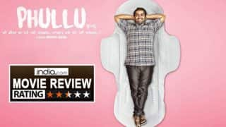 Phullu movie review: Boys and girls, men and women - It's time we talked about menstruation without feeling ashamed! Period!