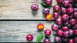 Health benefits of plum: 10 reasons to eat more plums this monsoon
