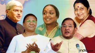 Choosing next President: Opposition meets, says no names discussed; NDA likely to reveal candidate before June 23