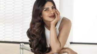 Priyanka Chopra confesses how she had to pave way in the showbiz industry
