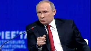 Vladimir Putin denies Russian role in alleged rigging of US Presidential poll, says 'even 3-year-old can invent IP addresses'