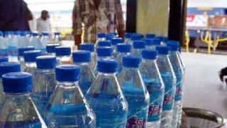 Railway Board to Stop Supply of 'Rail Neer' Water at Rail Bhavan Headquarters in Cost-cutting Measure