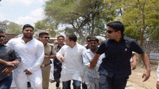 Madhya Pradesh farmers protest LIVE news updates: Rahul Gandhi allowed to meet farmers; curfew relaxed in Mandsaur