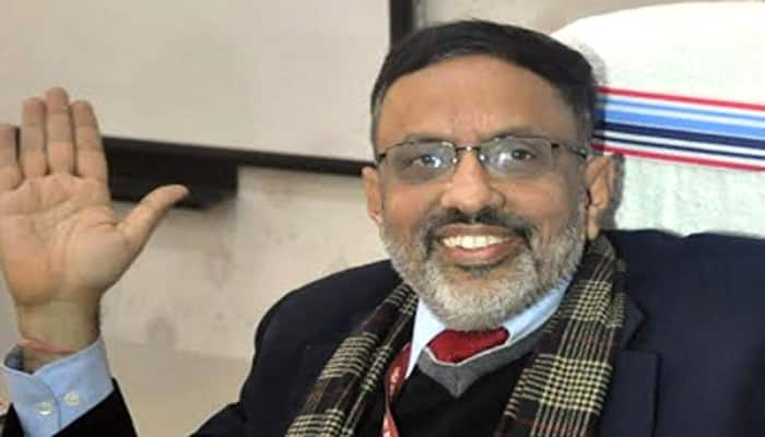 Rajiv Gauba to be next Union Home Secretary