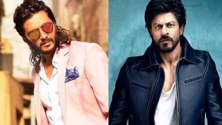अपनी फिल्म को हिट कराने के चक्कर में दूसरों की चीजे चुरा रहे हैं रितेश देशमुख, शाहरुख़ को भी नहीं छोड़ा