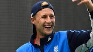 England Unified After Alex Hales' Drop: Joe Root