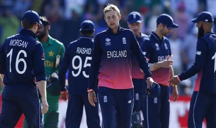 Root confident England can win 2019 World Cup