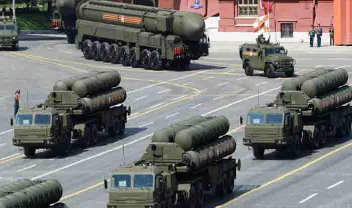 S-400 मिसाइल डिफेंस सिस्टमः चीन में कारगर है ये हथियार, 35 हजार करोड़ रुपये में खरीद रहा भारत