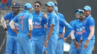 BCCI announces squads for India A's tour of South Africa