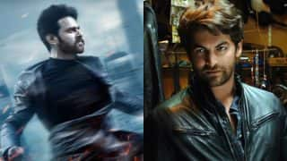 Saaho First Look Poster Starring Prabhas, Shraddha Kapoor And Neil Nitin Mukesh Is Going Viral