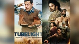 Salman Khan is aiming to break Dangal and Baahubali 2 box office records! Watch Exclusive