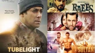 Tubelight box office collection day 1: Salman Khan beats Shah Rukh Khan's Raees, but FAILS to break the record of Sultan and Bajrangi Bhaijaan