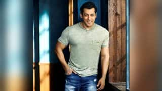 Don't Know About Race 3, But Salman Khan Is Very Much On-Board For Remo D'Souza's Dance Film