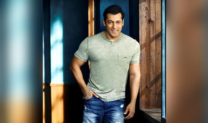 Salman Khan's next film titled 'Go Daddy'?