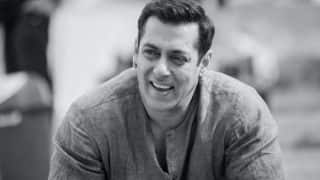 Five confessions made by Salman Khan about his first crush