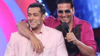 Akshay Kumar is NOT replacing Salman Khan as the Bigg Boss 11 host, here's proof!