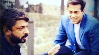CONFIRMED! Salman Khan and Sanjay Leela Bhansali are teaming up after 10 years