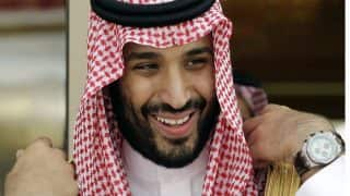 Mohammed Bin Salman Owns World's Most Expensive Home, Chateau Louis XIV, in France