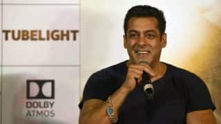 Salman Khan is the busiest Khan in Bollywood right now! A look at his films slated for 2018-2019