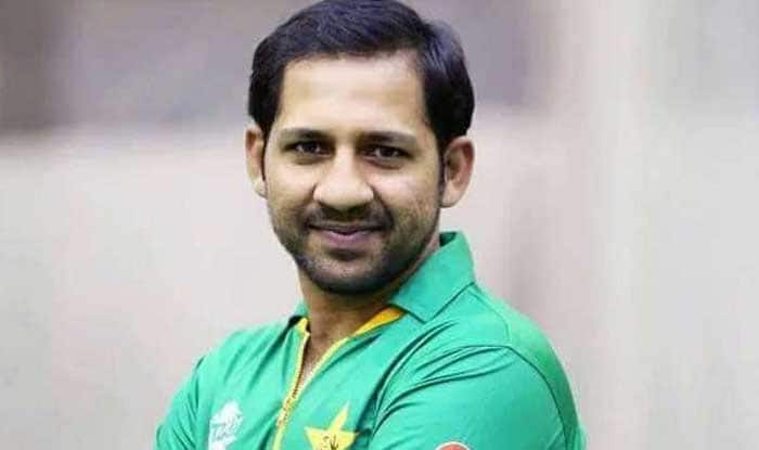 File photo of Pakistan captain Sarfraz Ahmed