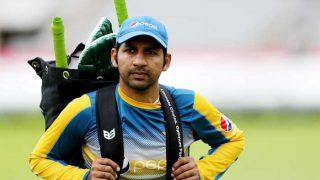 पाकिस्तानी कप्तान सरफराज अहमद ने किया दिनेश चांदीमल के 'जादू-टोने' के दावे को खारिज