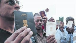 Good News For Indian Workers as Saudi Arabia Plans to Bring Changes in Restrictions on Migrants